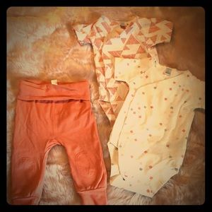 Other - Boutique onesie set